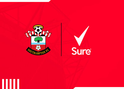 Saints announce Sure as Official Training Kit Partner