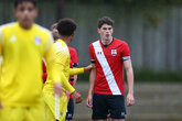 U18 Report: Spurs 7-0 Saints