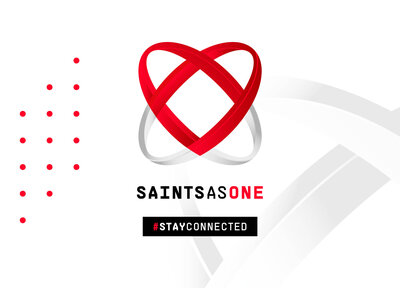 Saints As One: One year on