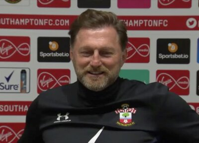 Press conference (part two): Hasenhüttl previews Leeds