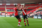 Ward-Prowse has the best delivery in the league, says Bednarek