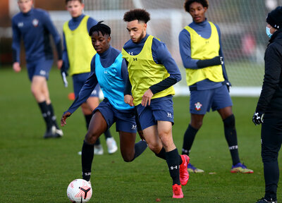 FAYC Preview: Saints vs Coventry