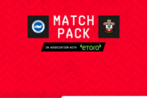 Match Pack: Brighton vs Saints