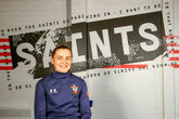 Introducing Saints FC Women | Ella Pusey