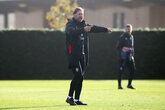 Hasenhüttl: We must show up