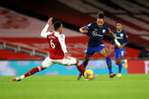Video: Walcott reacts to Arsenal draw