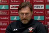 Press conference (part one): Hasenhüttl previews FA Cup semi-final