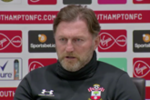 Press conference (part one): Hasenhüttl on return to action