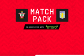 Match Pack: Saints vs Villa