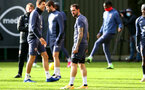 SOUTHAMPTON, ENGLAND - JANUARY 29: Danny Ings during a Southampton FC training session at the Staplewood Campus on January 29, 2021 in Southampton, England. (Photo by Matt Watson/Southampton FC via Getty Images)