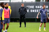 Hasenhüttl: Villa have improved significantly