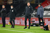 Video: Hasenhüttl rues key moments