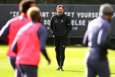 Video: Hasenhüttl looks to Wolves cup tie