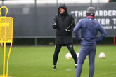 Hasenhüttl keen to rediscover away form