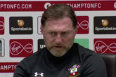 Press conference (part two): Hasenhüttl pre-Chelsea