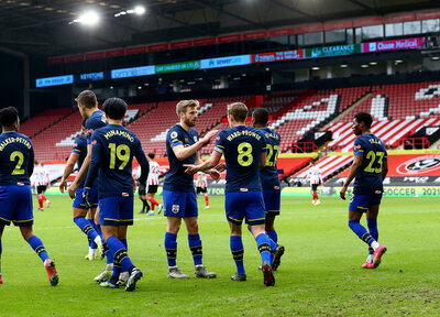 Highlights: Sheffield United 0-2 Saints