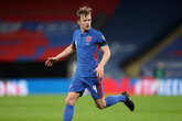 Ward-Prowse misses out on EURO 2020 selection