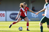 Young Lionesses call-ups for Southampton FC Women