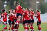 Fifth round draw made for Vitality Women's FA Cup