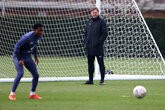 Hasenhüttl on test posed by Leicester