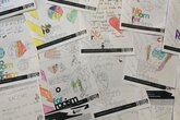 Saints Foundation pupils take a stand against racism