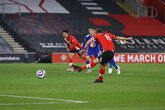 Gallery: Saints 1-1 Leicester