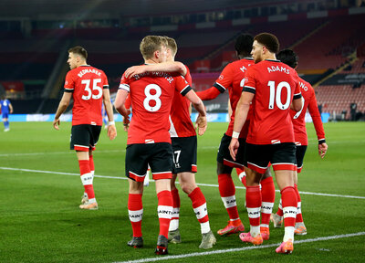 90 in 90: Saints 1-1 Leicester