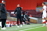 Video: Hasenhüttl on defeat at Anfield