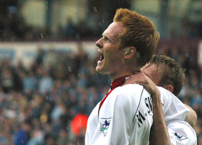 On This Day: Svensson spoils Maine Road farewell