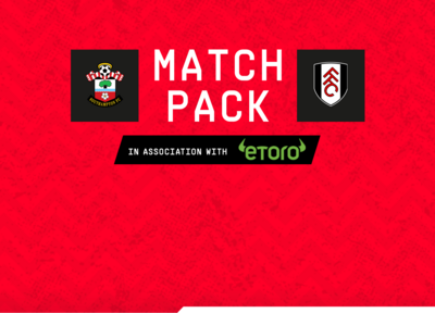 Match Pack: Saints vs Fulham
