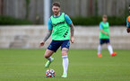 SOUTHAMPTON, ENGLAND - July 05: Callum Slattery during Southampton B Team per season training session at Staplewood training ground on July 05, 2021 in Southampton, England. (Photo by Isabelle Field/Southampton FC via Getty Images)