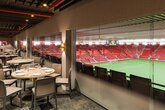 Limited hospitality available for Manchester United