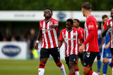 Watch Saints B at St Mary's for FREE