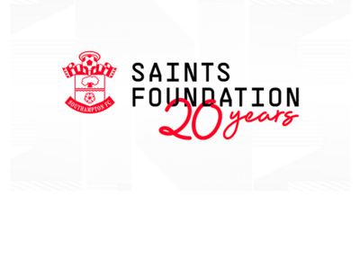 Saints Foundation to celebrate its 20th anniversary