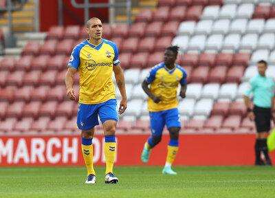 """Romeu encouraged by """"solid performance"""""""