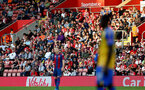 SOUTHAMPTON, ENGLAND - AUGUST 04: general view during pre-season friendly between Southampton and Levante at St Mary's Stadium on August 04, 2021 in Southampton, England. (Photo by Isabelle Field/Southampton FC via Getty Images)