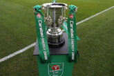 Saints face a trip to Newport in Carabao Cup
