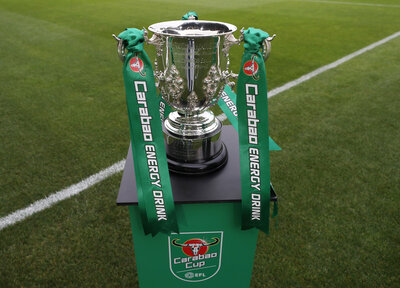 Saints draw Chelsea in Carabao Cup