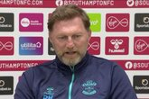 Press Conference (part two): Hasenhüttl assesses Newcastle