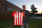 Video: Small reacts to St Mary's move