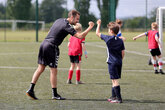 Sign up your youngsters for Saints coaching