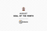 Sportsbet.io Goal of the Month: August