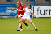 Kendall receives young Lionesses call-up