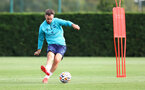 SOUTHAMPTON, ENGLAND - OCTOBER 13: Adam Armstrong during a Southampton FC training session at the Staplewood Campus on October 13, 2021 in Southampton, England. (Photo by Matt Watson/Southampton FC via Getty Images)
