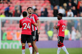 Attacking threat pleases Hasenhüttl